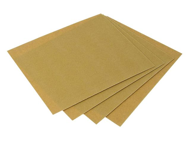 Merveilleux Cabinet Paper