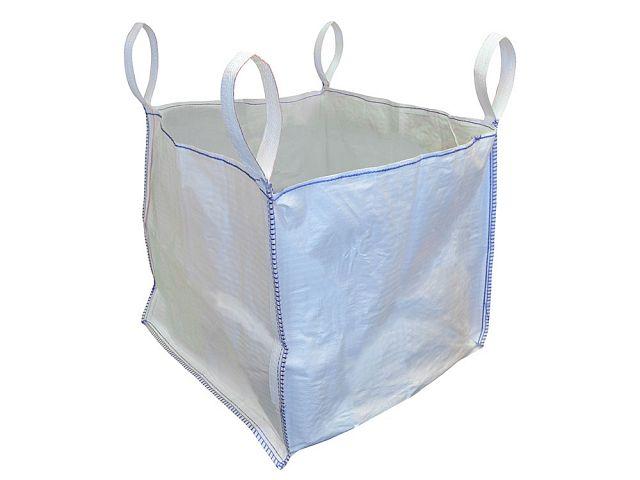 1 Tonne Bulk Bag Woven 135g M2