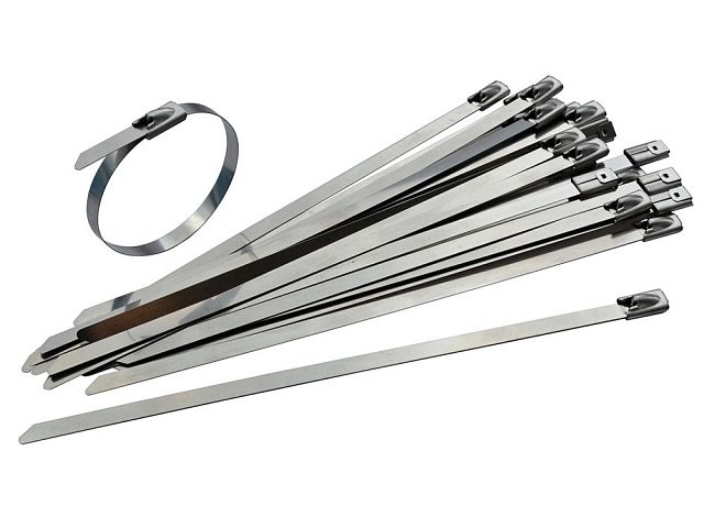 stainless steel cable ties faithfulltools