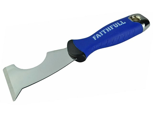 Soft-Grip Decorators 4-in-1 Tool