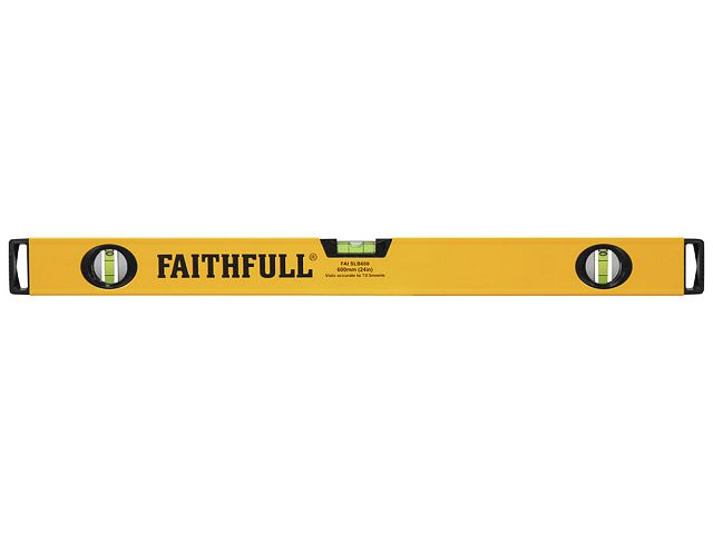 Box Level 3 Vial | FaithfullTools com