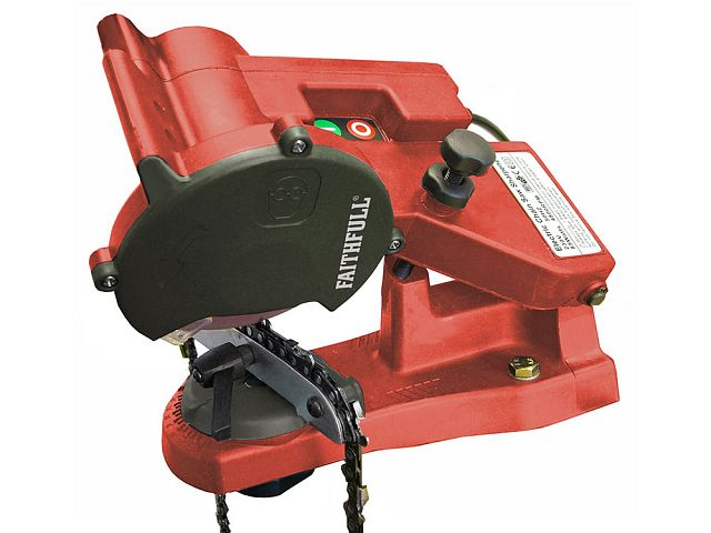 Electric Chainsaw Sharpener