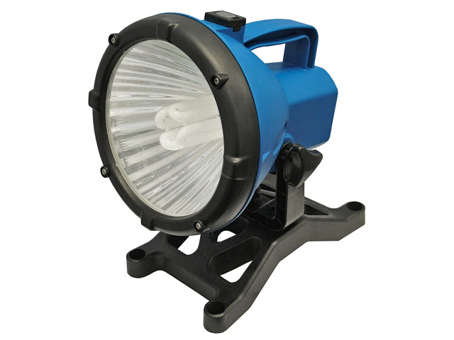 36W Low Energy Worklights with Base