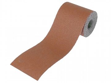 Alox Paper Roll Red