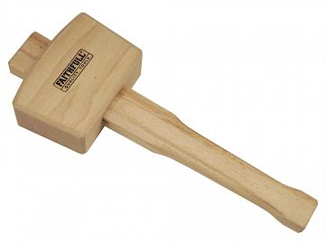 Carpenters Beech Mallets