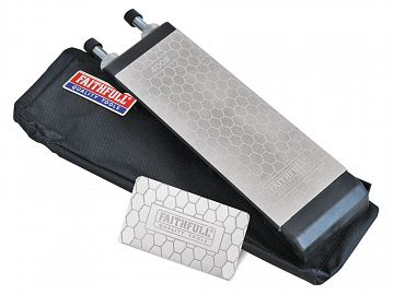 Diamond Sharpening Stone Kit