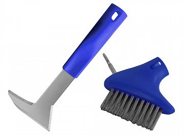 Paving Brush and Weeder kit