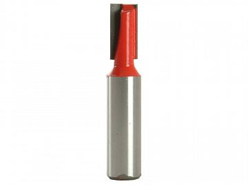 Router Bit TC Two Flute 1/2in