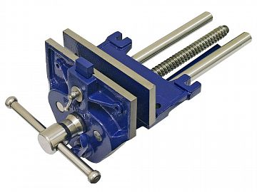 Woodwork Vice 230mm Quick Release with Dog