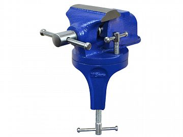 Portable Table Vice - 75mm (3in)