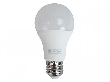 LED Lightbulb A60 110-240V 10W 800L