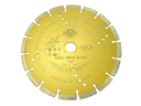 Gold Diamond Blades