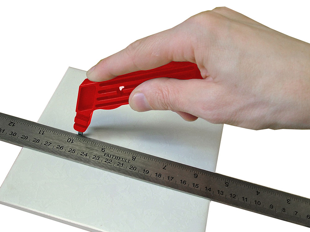 New TCT Scorer Ceramic Tile Cutting Tungste Carbide Tip Floor Wall Marker Scribe
