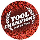 Tool Champions Product - Win a TV